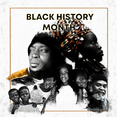 black history month webtile