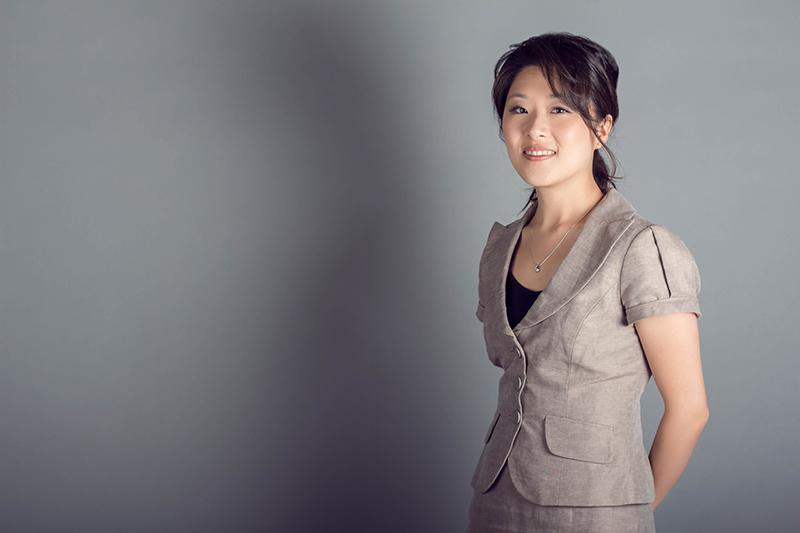 Christina hwang