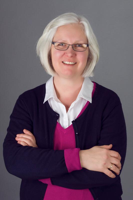 Elisabet ingibergsson