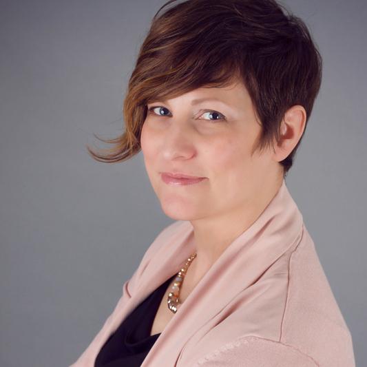 Leah Vanderjagt