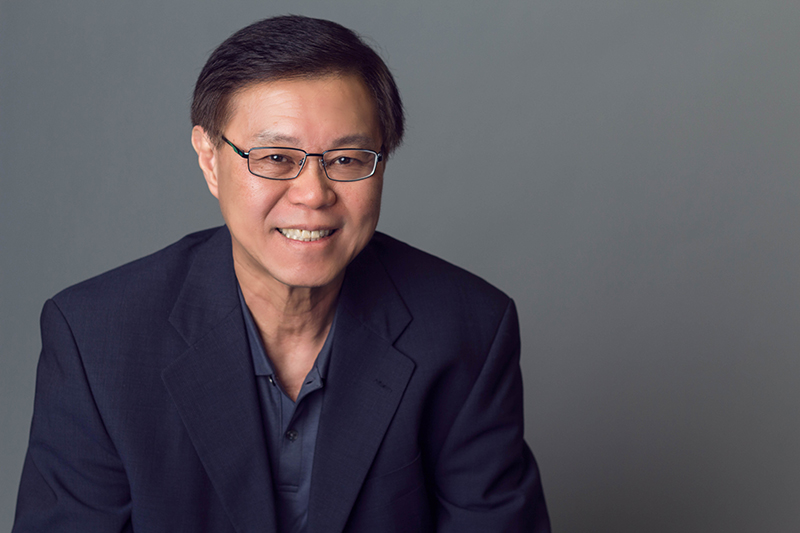 Li kwong cheah