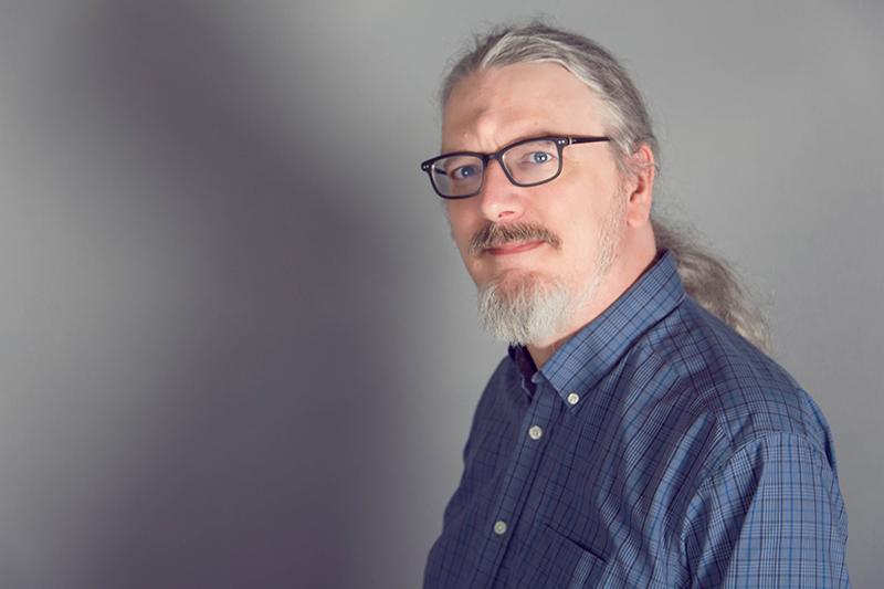 Peter binkley