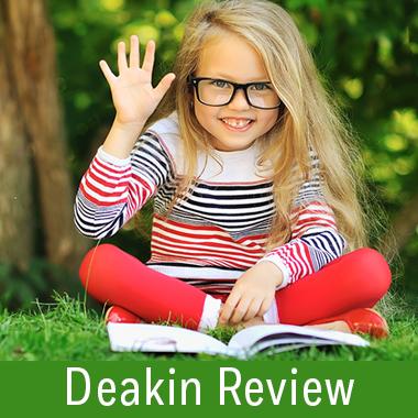 Deakin Review