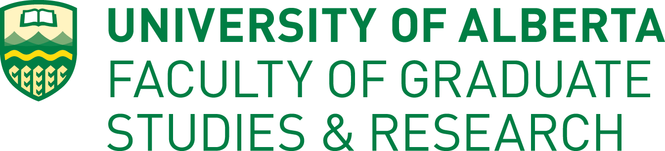 Faculty of Grad Studies logo