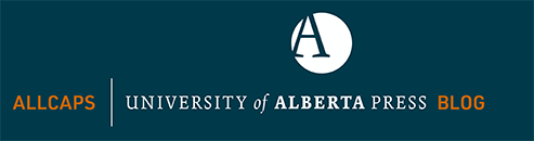University of Alberta Press Logo