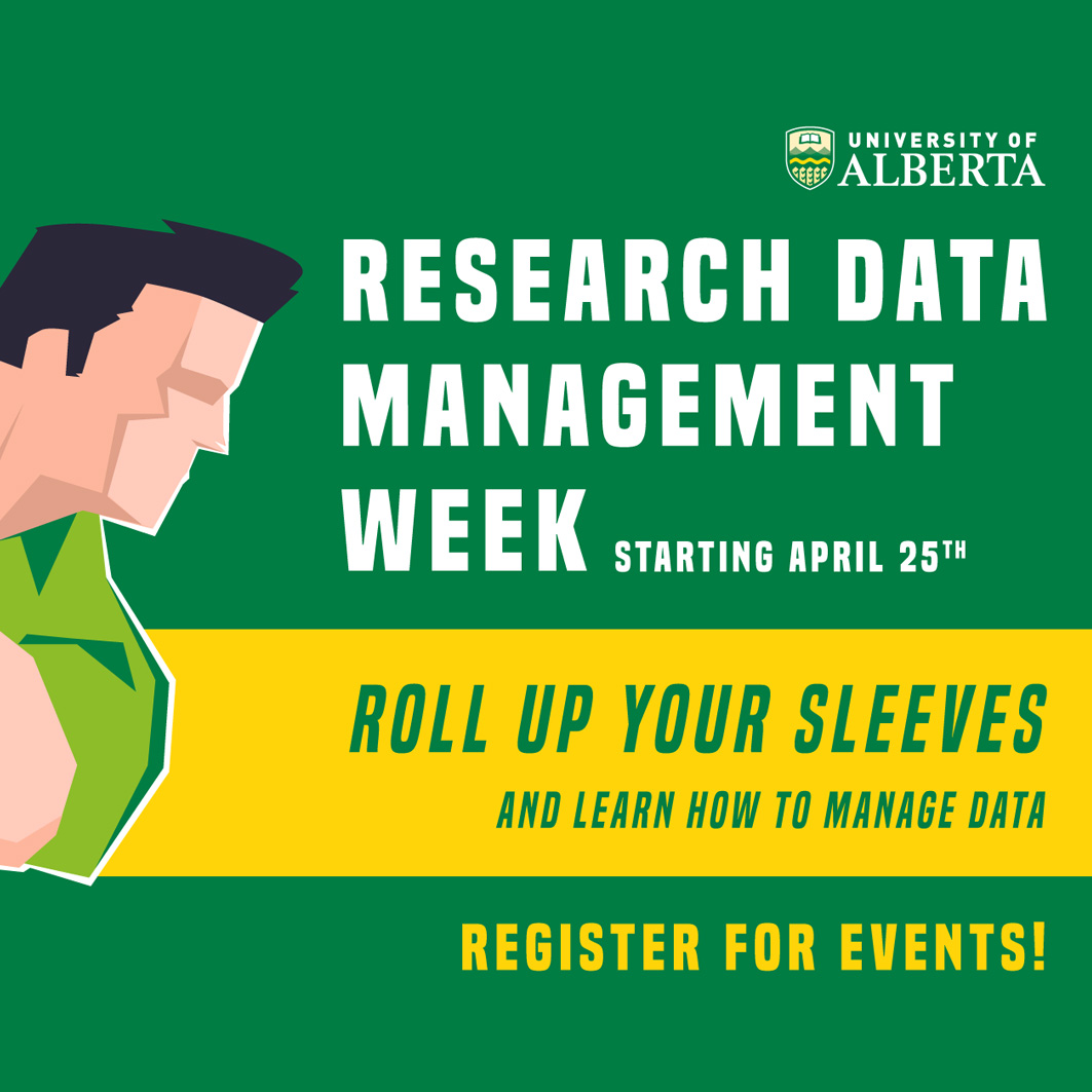 Research Data Management Week 2018