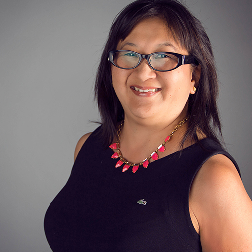our people: Anna Mah