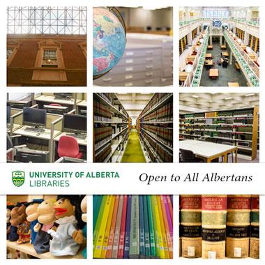 open to all albertana