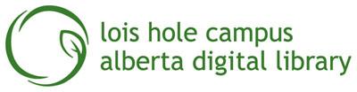 Lois Hole Campus Alberta Digital Library